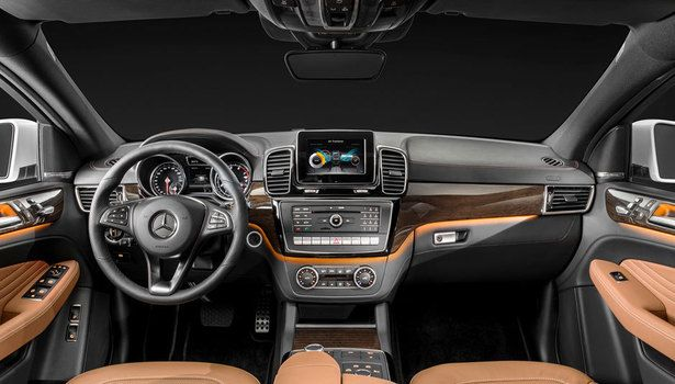 2016 Mercedes Benz Gle Coupe Review And