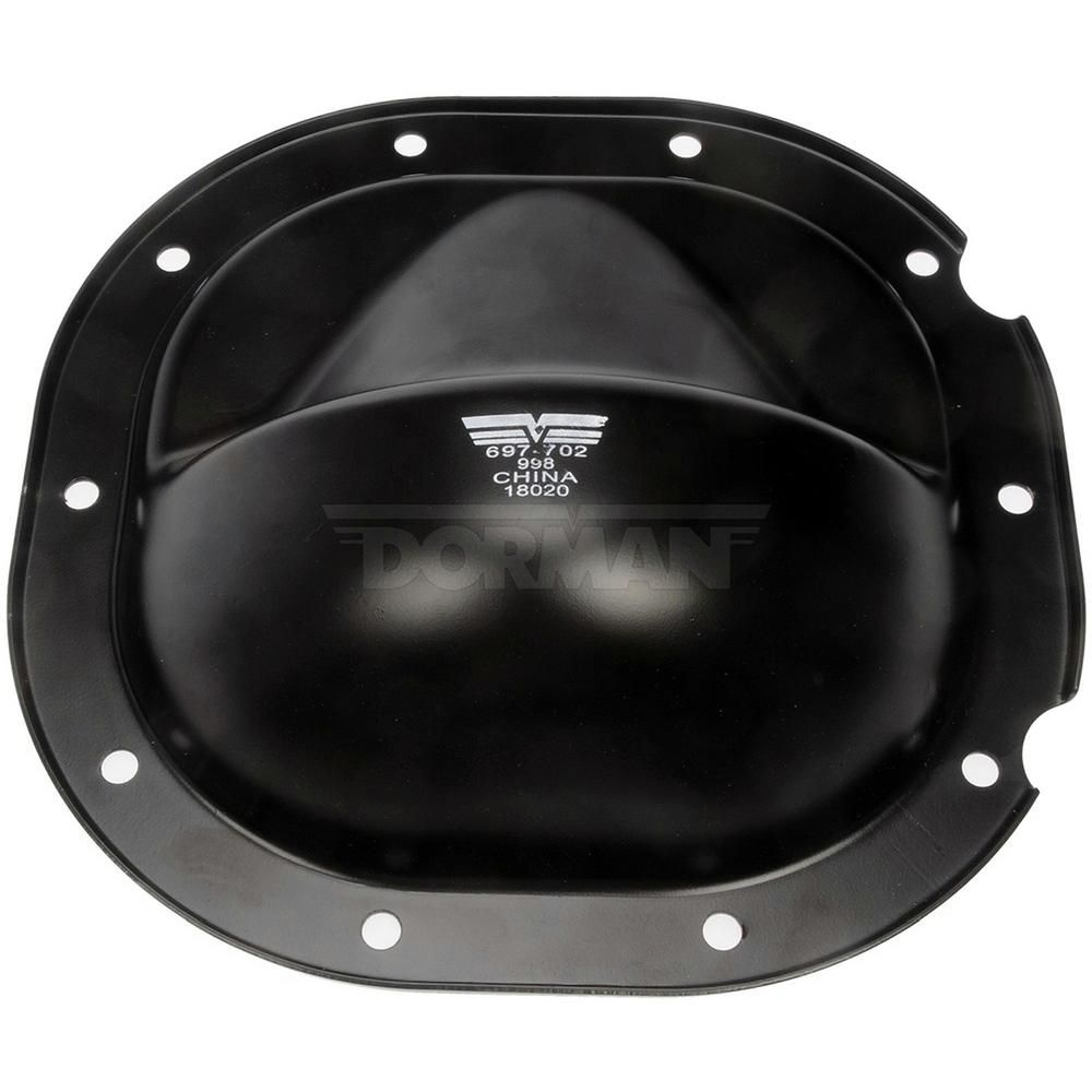 OE Solutions Rear Differential Cover697702 Rear