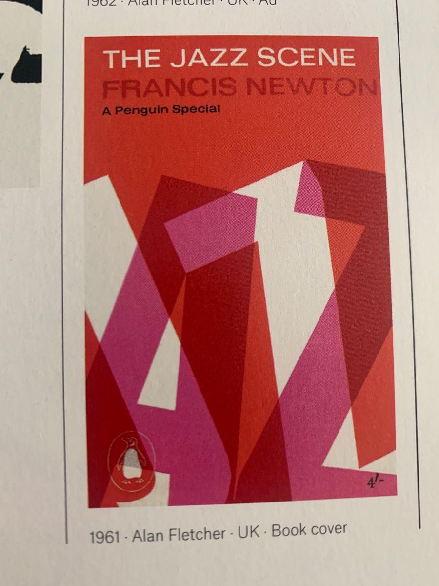 Alan fletcher in 2020 book cover design fletcher