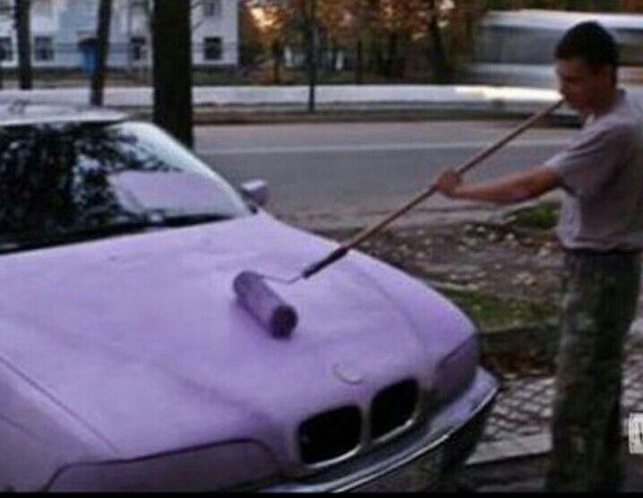 Diy paint job on a bmw what would the kelly blue book value be diy paint job on a bmw what would the kelly blue book value be after solutioingenieria Choice Image