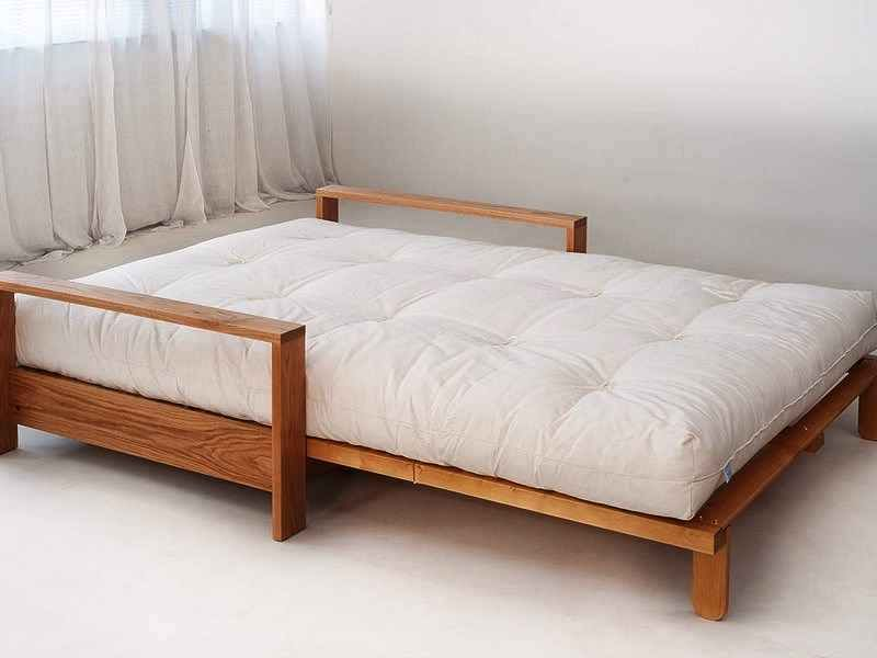 Use Of The King Sized Bed For Maximum Bedroom Comfort Elites Home Decor In 2020 Futon Sofa Bed Best Futon Best Futon Mattress