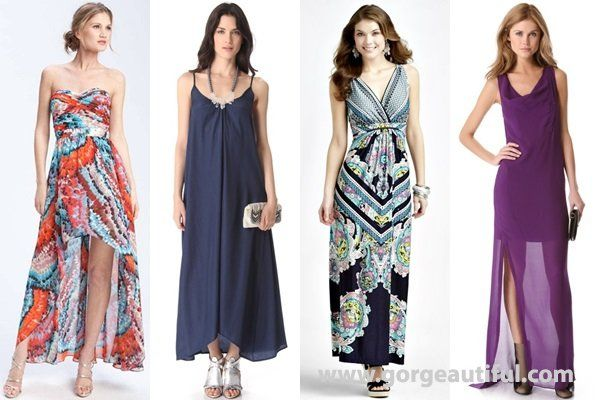 Stunning Cocktail Dresses For Daytime Wedding Prom Cheap