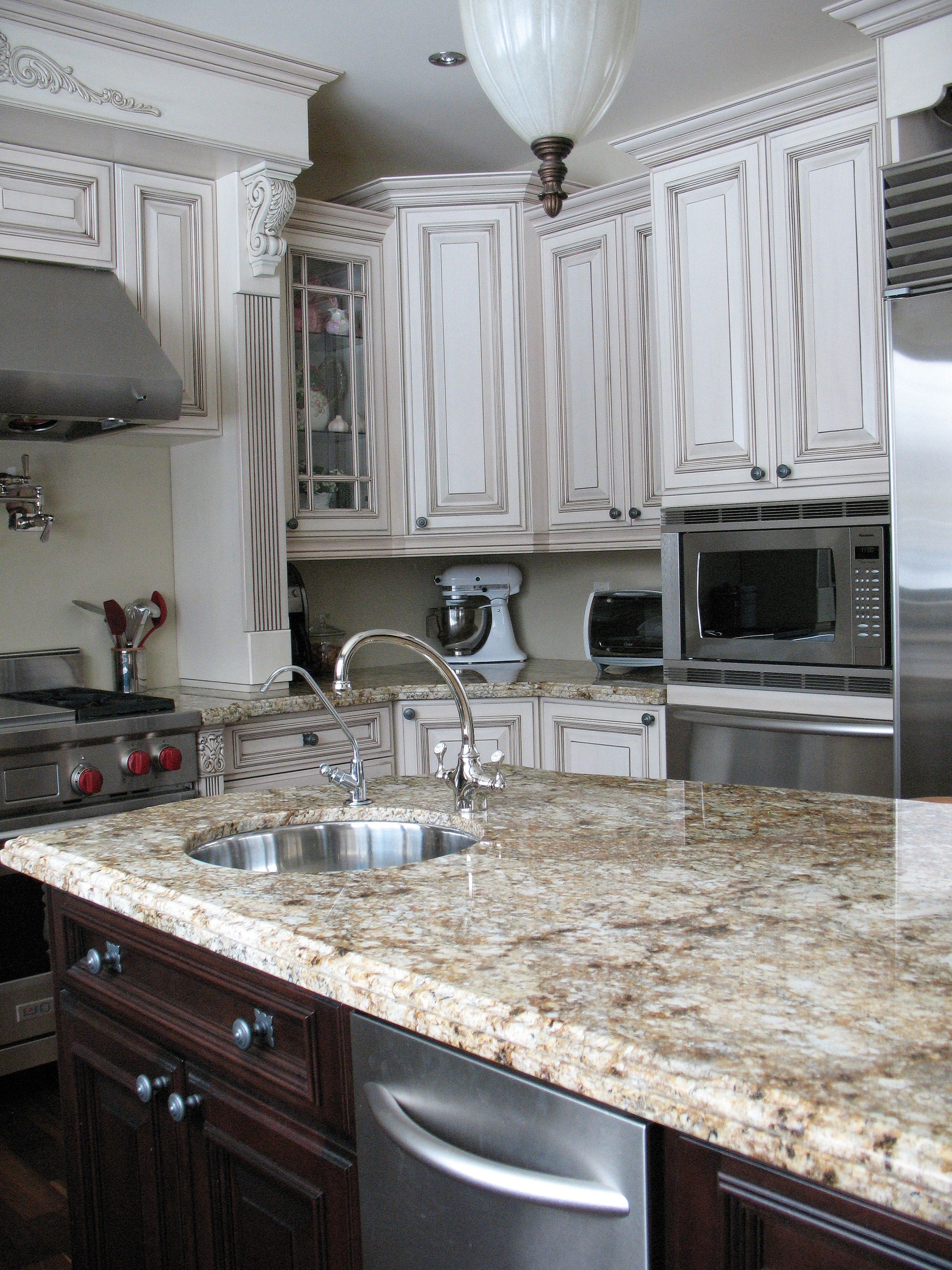 Attractive Uba Tuba Granite With Rich Colors For Kitchen And Bath  Countertops: Granite Counters Uba