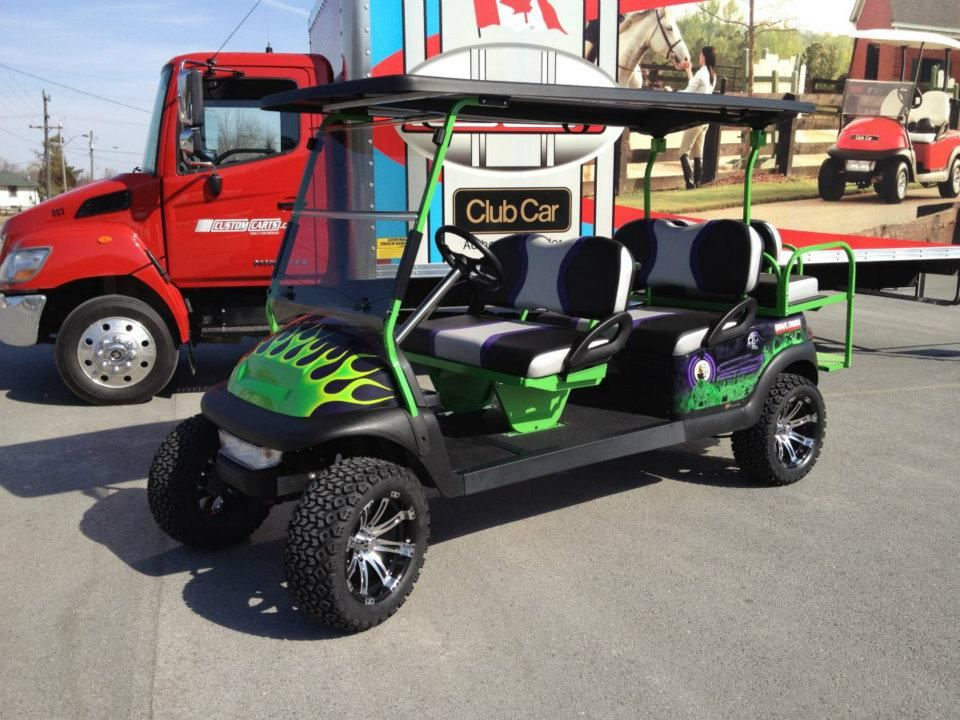 Craigslist Com Oahu >> Grave Digger Golf Cart Body. Golf Cart. Golf Cart HD Images