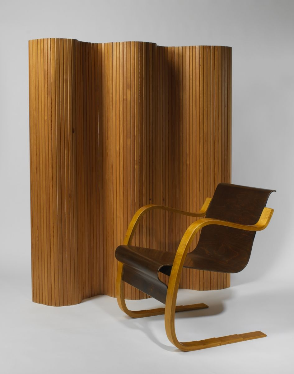 Armchair in the interior - 75 model examples
