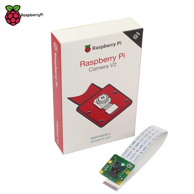 Original Official Raspberry Pi 3 Camera V2 Module with Sony