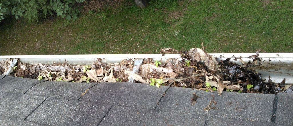 Fascia Soffits And Gutters Cork Roofing Services Cleaning Gutters Gutters