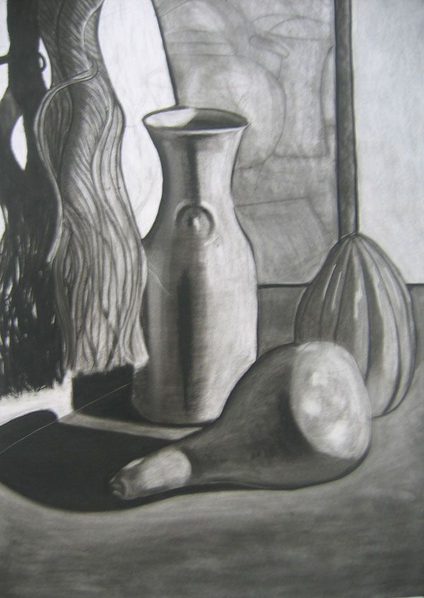 Still Life Paintings and Drawings Explained — Art is Fun