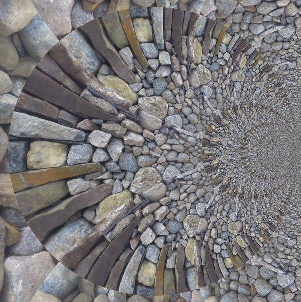 Pin by jill de ponte on jill de ponte pinterest steine for Steinskulptur garten