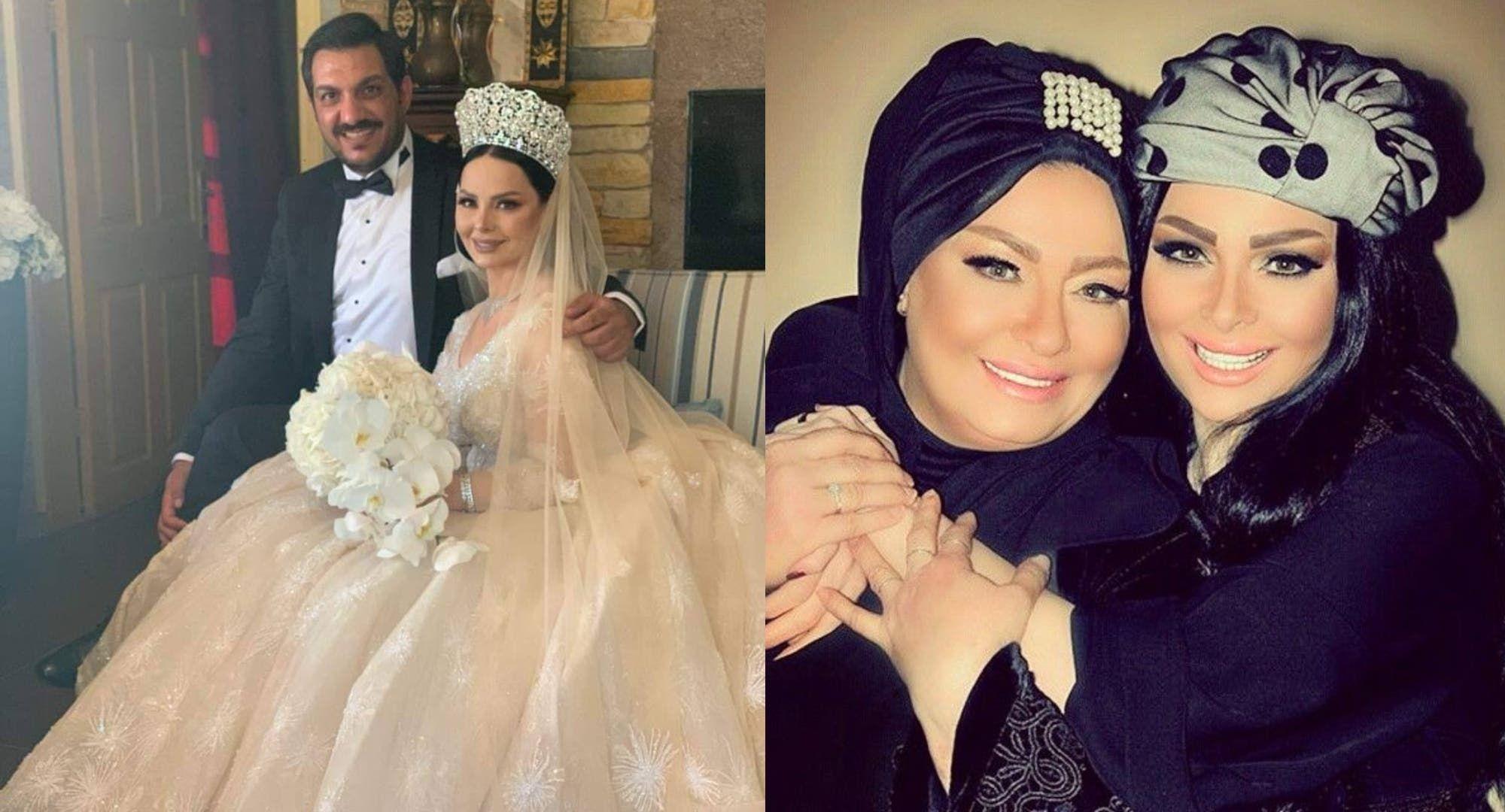 والدة ديانا كرزون تفتح النار على زوج ابنتها مجرم وأهوج والجمهور كان باين من أول يوم Flower Girl Dresses Wedding Dresses Girls Dresses