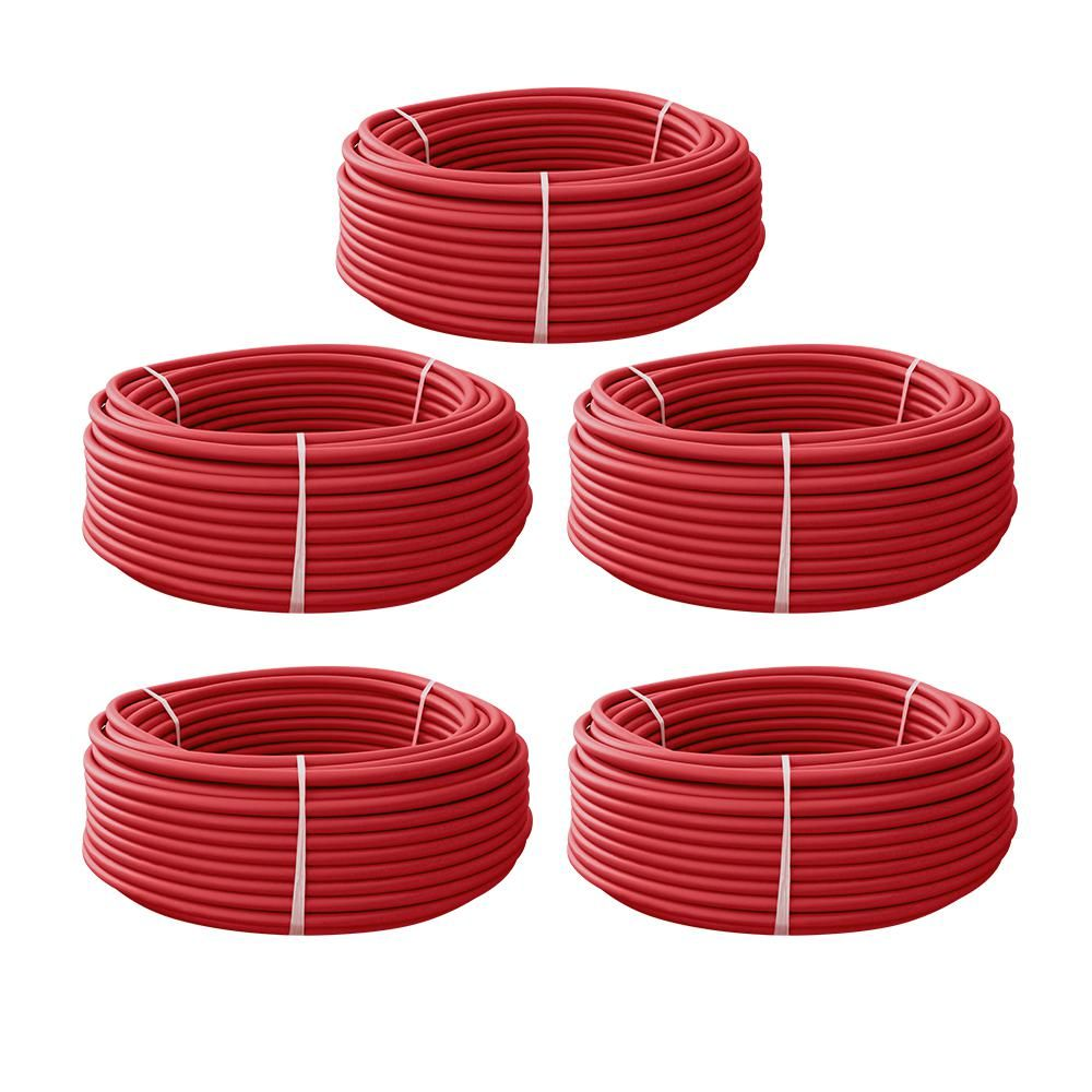 The Plumber's Choice 3/4 in  x 5000 ft  PEX Tubing Oxygen
