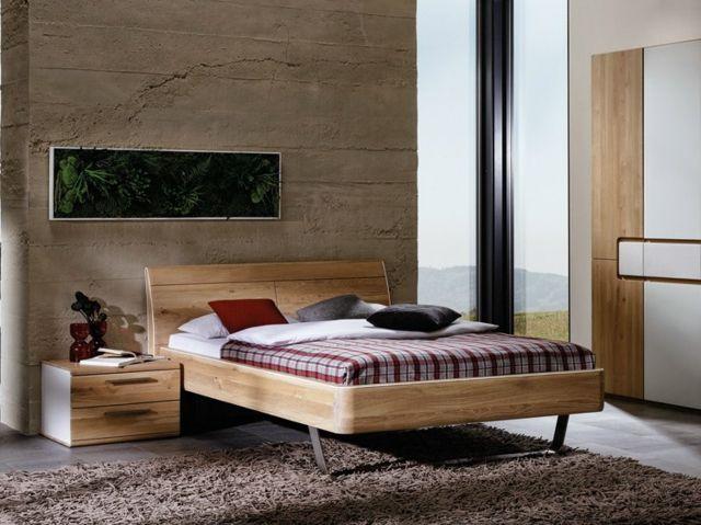 Möbel aus Echtholz \u2013 Voglauer präsentiert Wohnideen im Natur-Look