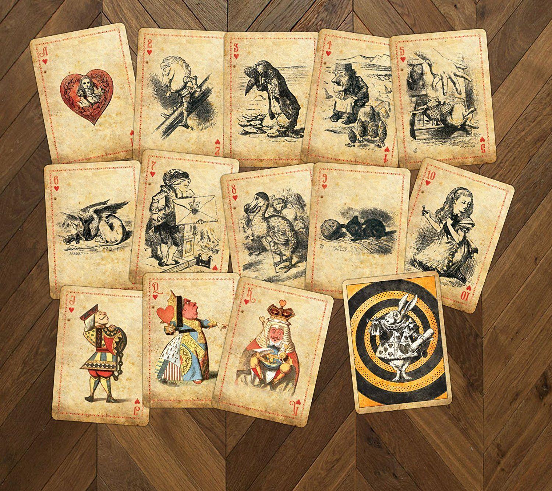 anime tarot cards amazon