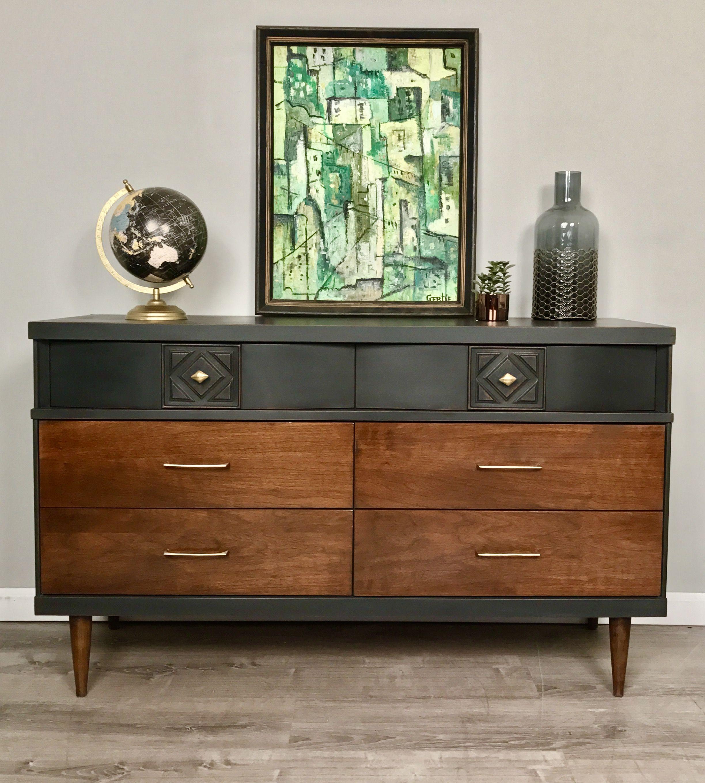 Best Sold Carla By Design Stunning Mid Century Modern Dresser 640 x 480