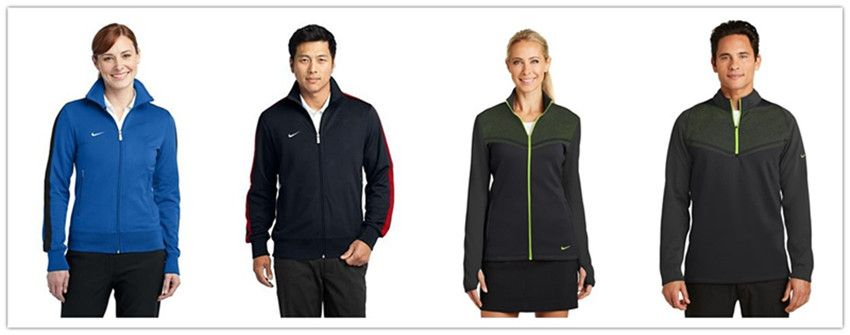 Nike Golf Outerwear from NYFifth