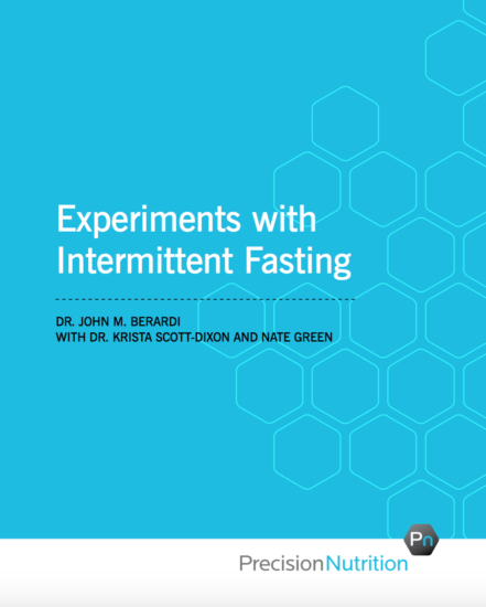 Podcast #328: The Hype and Truth of Intermittent Fasting | The Art of Manliness
