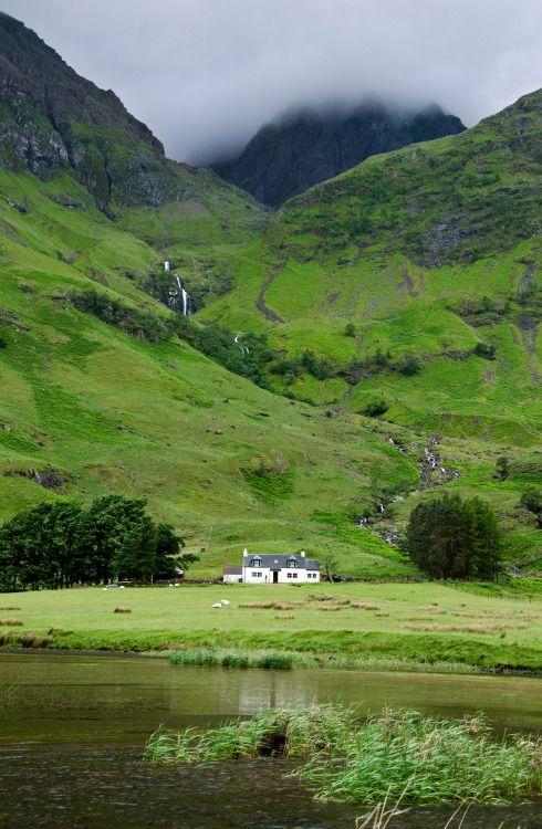 "alexmurison: "" Glencoe, Scotland """