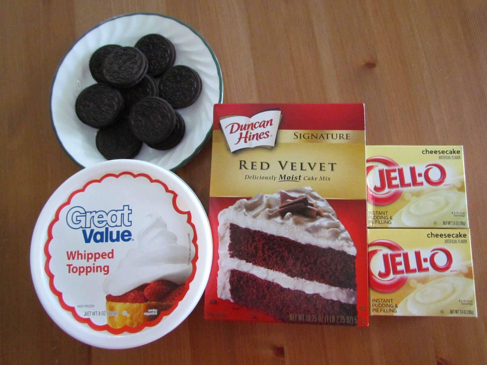 Red Velvet Poke Cake Video The Country Cook Recipe Red Velvet Poke Cake How Sweet Eats Cake Mix Ingredients