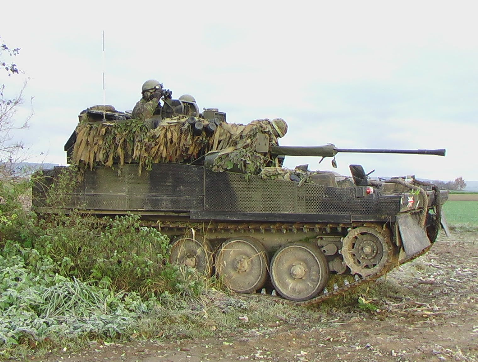 Scimitar With Images Tanks Military British Tank Army Vehicles