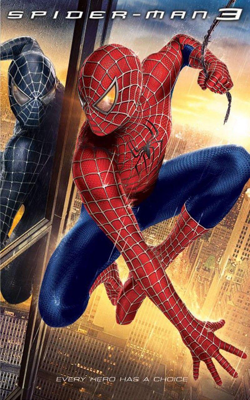 spider-man 1, 2 & 3. | <3 spider man <3 | pinterest | spider-man