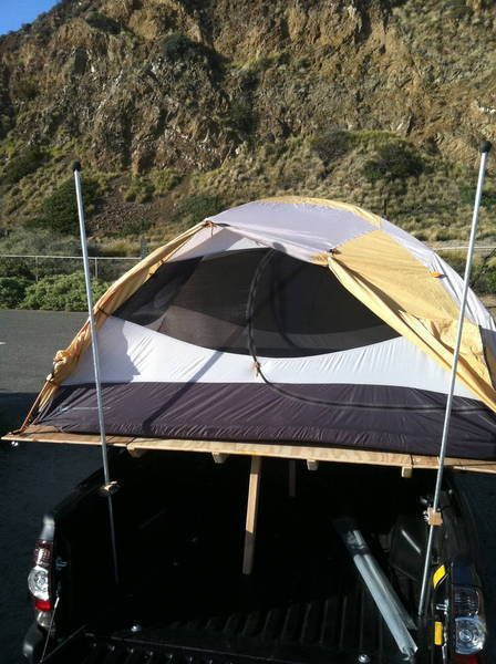 My solution to the Roof-top tent debate. & IMG] | roof top tents | Pinterest | Roof top tent Roof top and Tents