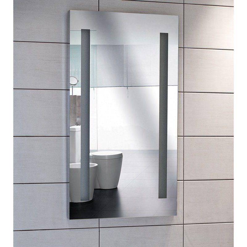 Specchio Bagno Led online 90x50cm - Offerte | Kamalu Bagno online ...