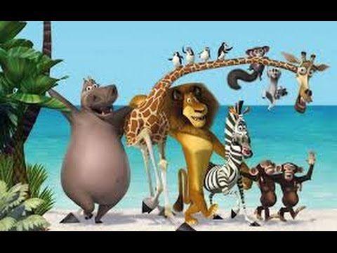 Les Penguins En Madagascar 3 Film Complet En Francais