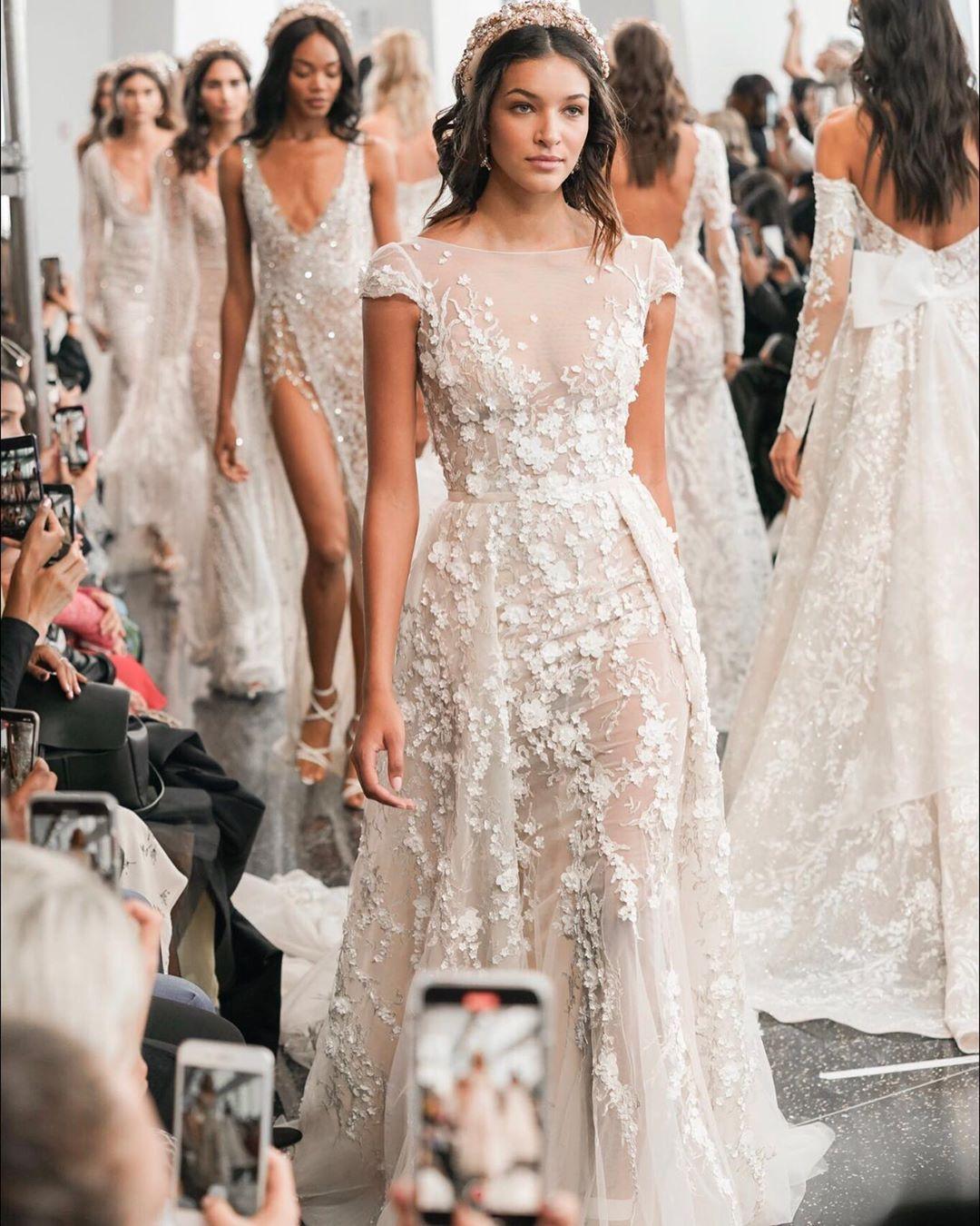 Photo of Wedding Dresses Lace Straps – SalePrice:66$