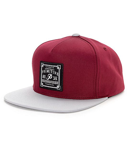 fa28a2912cb A clean and fresh look to a hat