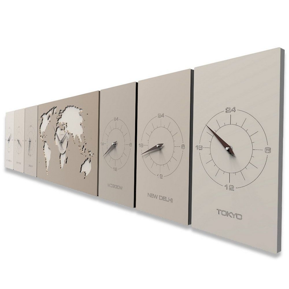 World Time Zone Wall Clock New Home Pinterest Time Zones Wall