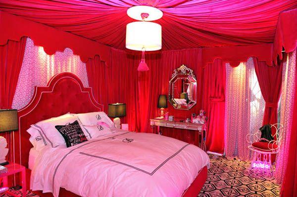 Beeindruckende Rosa Schlafzimmer Ideen Madchen Schlafzimmer Ideen