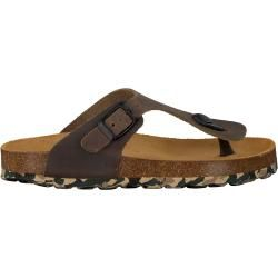 Photo of Developab Sandals 48165 Brown Boys Develab
