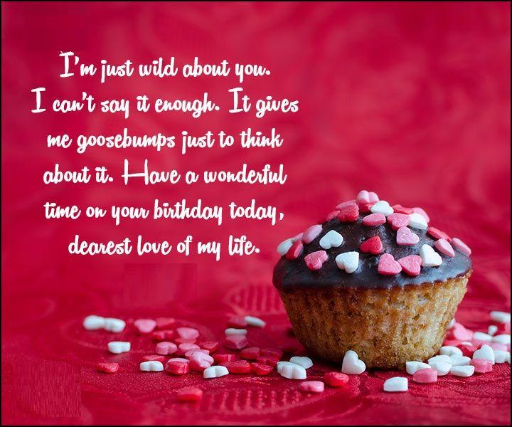 Happy Birthday Someone You Love Happy Birthday Pinterest