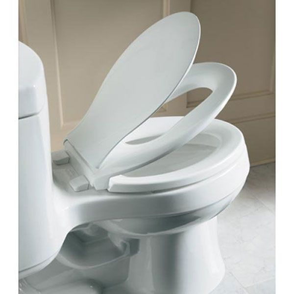 Kohler S Transition Toilet Seat Is Great For A Kid Friendly