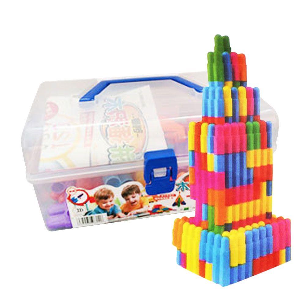88pcs Lot Brand Children Bullet Match Building Blocks Self Locking Minecraft Assembling Block Toy Bricks Plastic Assemble