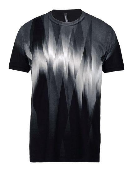 7d21e79b8f05e Neil Barrett Short Sleeve t Shirt - Neil Barrett Tops Tees Men -  thecorner.com on Wanelo