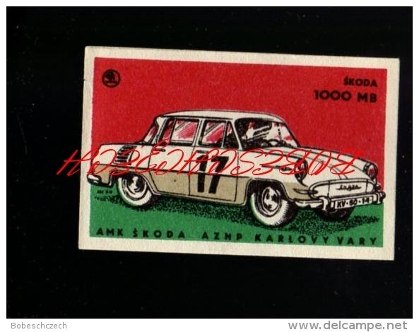 börkey zündschlüsselrohling perfil 1237 Skoda Oldtimer año 1964-81
