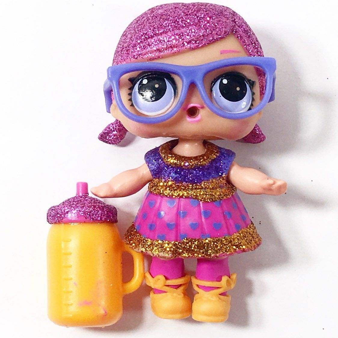 Sold As Pictured Played With Condition Some Accessories May Be Missing And Might Have Some Scuffs Here And Then Bund Lol Dolls Christmas Dolls Shopkins Season