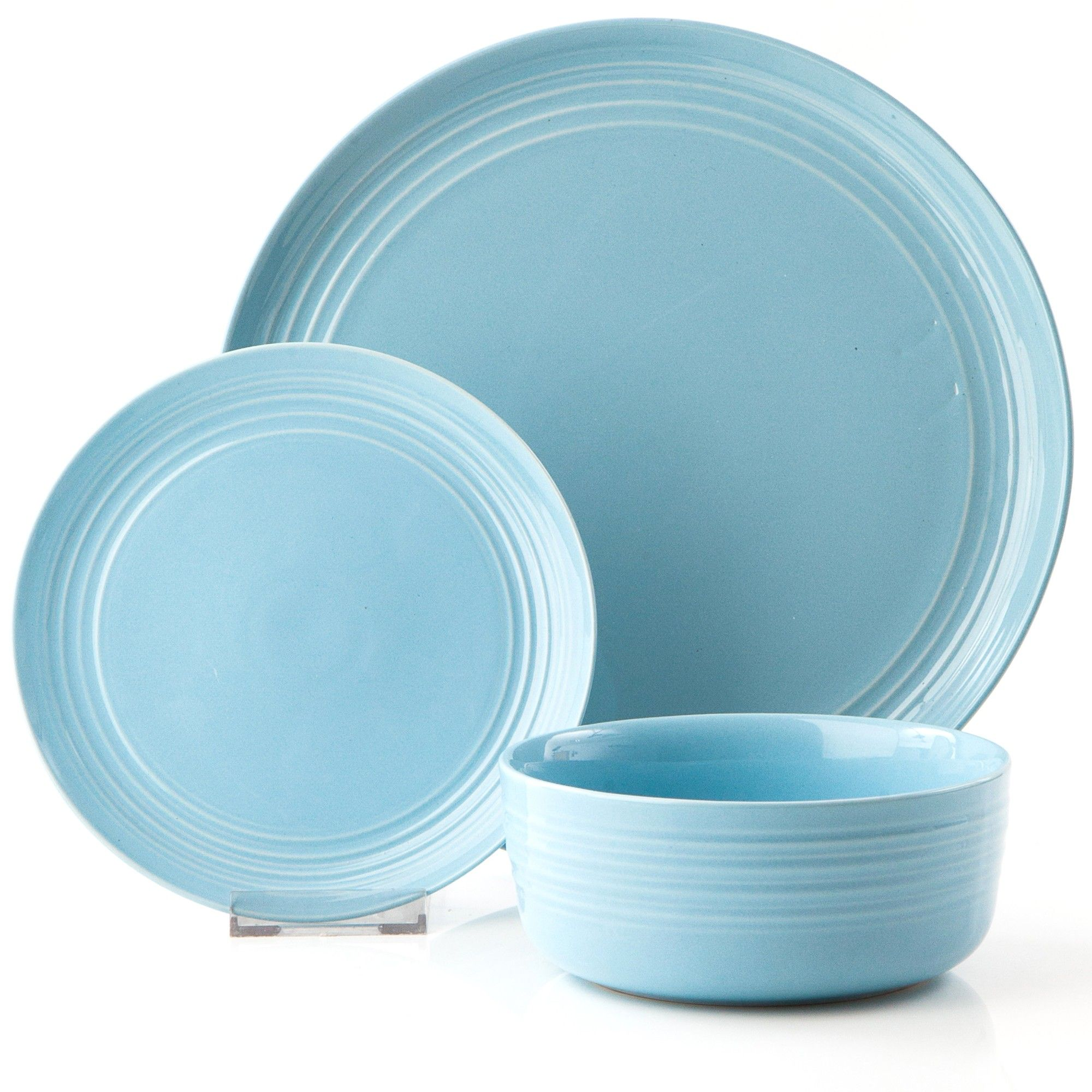 Emily Blue Dinner collection is available in three colours and comes with dinner plates  sc 1 st  Pinterest & Emily Blue Dinner collection is available in three colours and ...
