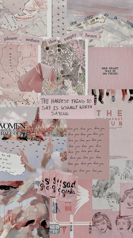 Pink   Pink   Tumblr Hintergründe Pastell Hintergründe Pastell ...