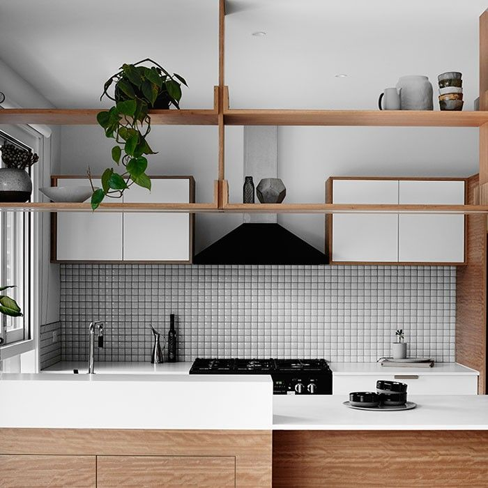 Inside a Micro-Apartment That's Packed With Small-Space ...