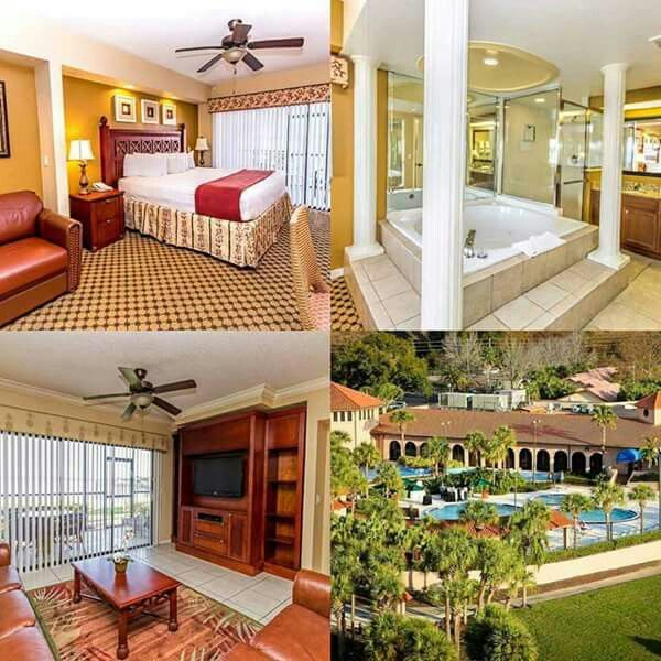 Found this deal in our travel club who wanna go upload - 3 bedroom resorts in orlando florida ...