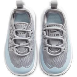 Óxido jefe Historiador  Zapatillas Nike Air Max Axis Ep para bebés y niños pequeños – Nike Nike  gris in 2020 (With images) | Toddler shoes, Nike air, Nike air max