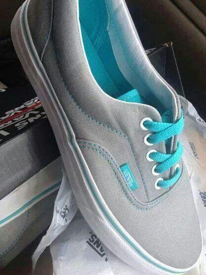 2vans zapatillas mujer grises