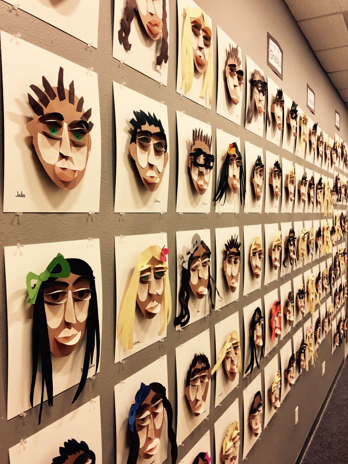Mrs Holani S Adventures In Art