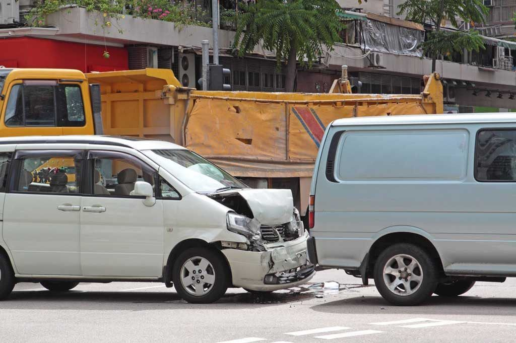 Careless driving accident Car, Personal injury lawyer
