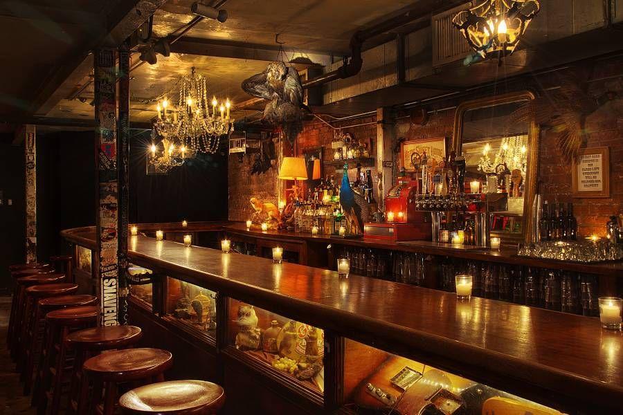 The Best Dance Bars In New York Affarsresan Best Dance Bar Bar