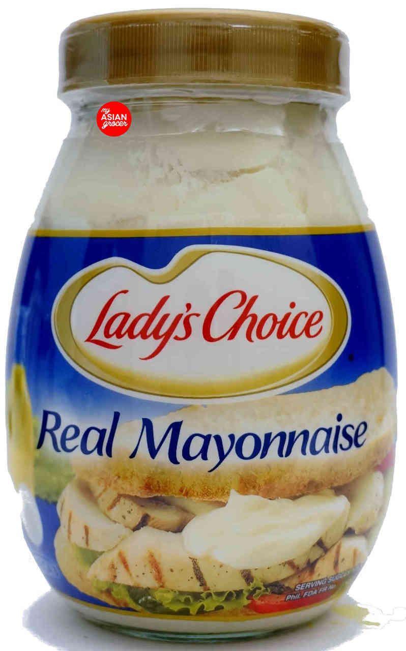 LadysChoiceMayonaise6x700ml