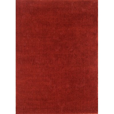 Winston Porter Hotchkiss Handmade Red Area Rug Area Rugs Rugs Rug Company