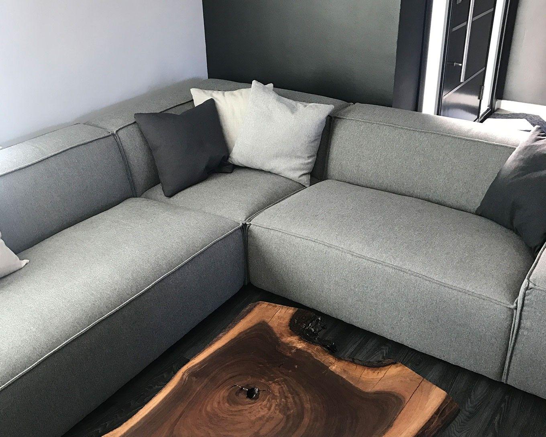 Gray Corner Custom Sectional Sofa Interior Define Custom Sectional Sofa Sectional Sofa Corner Sectional Sofa